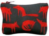 fox purse