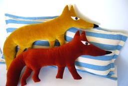 small_fox