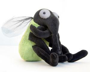 housefly plushie